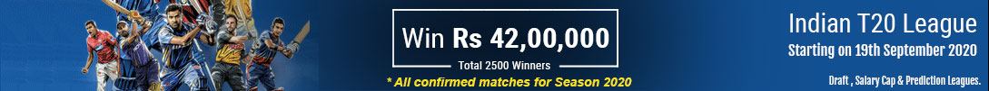 Play Indian T20 League